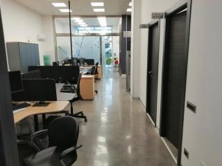 Cristallizzazione pavimento Uffici - Color flooring