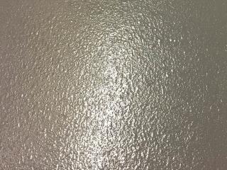Pavimento in resina con caratteristiche Antiscivolo