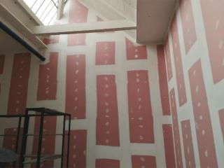 Pareti REI - EI - color flooring