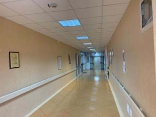Pavimento in PVC settore sanitario Ospedaliero - colorflooring
