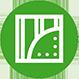 Pareti in cartongesso certificate antifuoco EI per capannoni industriali