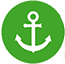 Pavimenti in resina Settore navale